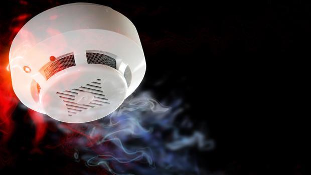 La dpz instala gratis detectores de humo en casas de - Detectores de humos ...