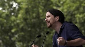 El de Unidos Podemos piensa que Grecia le hace más daño a su proyecto que Venezuela