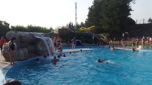 Las mejores piscinas de galicia - Piscinas santiago de compostela ...