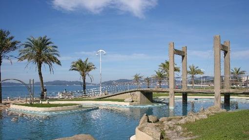 Las Mejores Piscinas De Galicia