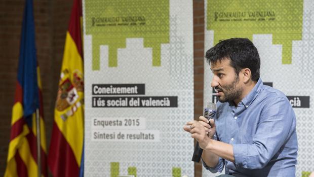 Hemeroteca: Puig exige el valenciano pese a que la mitad de la población no lo habla   Autor del artículo: Finanzas.com