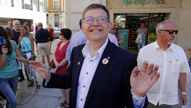 Hemeroteca: El PSOE pide ahora disculpas por «guillotinar» a Rajoy en un teatro | Autor del artículo: Finanzas.com