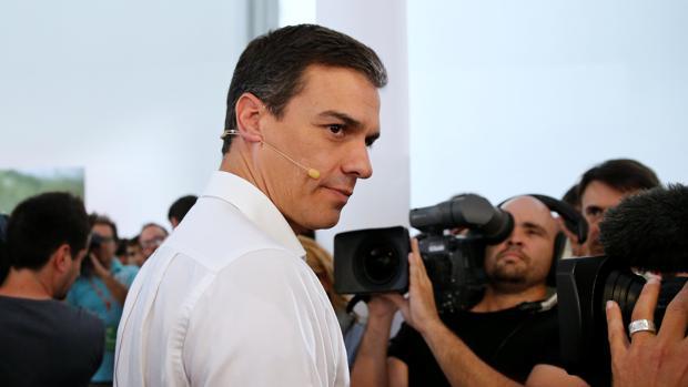 Pedro Sánchez será entrevistado por Carlos Herrera en la Cope