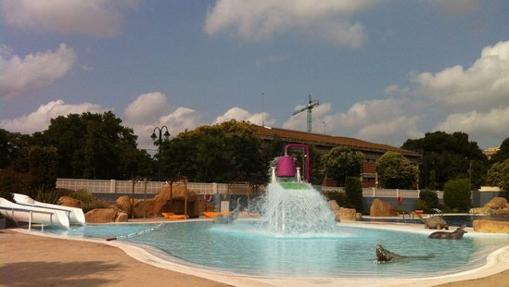Las mejores piscinas para disfrutar el verano en valencia for Piscina quart de poblet