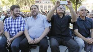 ERC denuncia a Fernández Díaz y a De Alfonso ante la Fiscalía de Barcelona