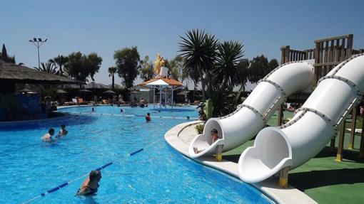 Las Cinco Mejores Piscinas De Alicante