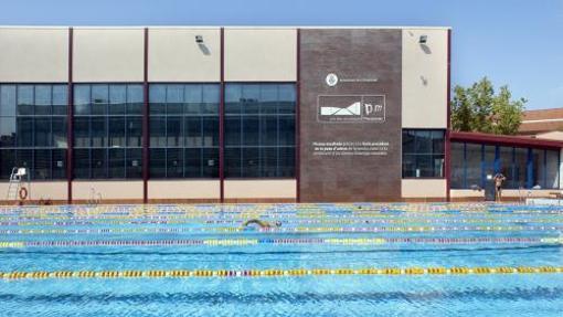 Las cinco mejores piscinas de barcelona for Las mejores piscinas municipales de madrid