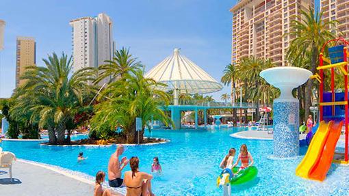 Las cinco mejores piscinas de alicante - Piscinas municipales valencia ...