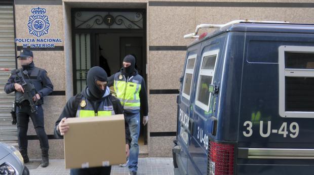 La puerta de mar del yihadismo occidental for Kiosko alqueria