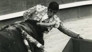 Dámaso González es el torero más importante nacido en Albacete