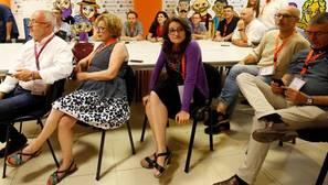 La senadora que defiende que «los valencianos no son españoles» no logra revalidar su escaño
