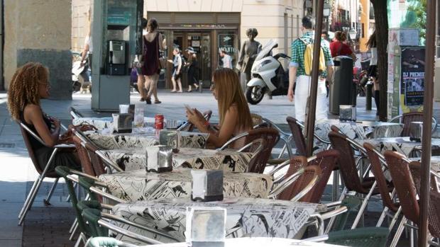 El Ayuntamiento De Madrid Planea Adelantar El Horario De