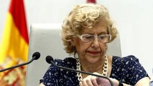 El PP vuelve a sacar los colores a Carmena y a su Comisionado de la Memoria Histórica