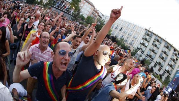 GAY MOTOS ESPAÑA