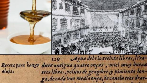 La receta de la Aloja, el refresco con el que aliviaba el calor la Corte en el Siglo de Oro