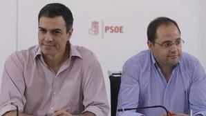 El PSOE insistirá en su «no» a Rajoy para devolver la presión al PP