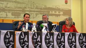 Presentación del Festival Internacional de Jazz Ciudad de Talavera