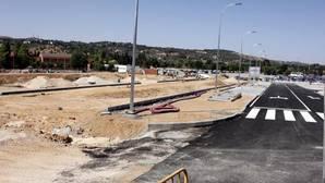 Dos nuevas calles conectarán la Avenida de América con Carlos III
