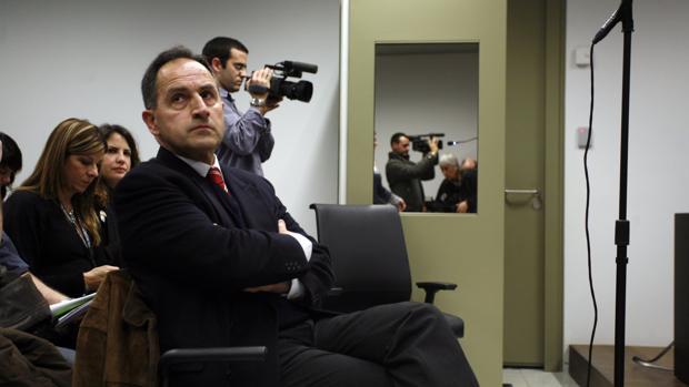 Pedro Varela ya fue juzgado en 2010 por difundir ideología nazi