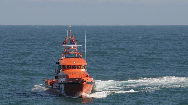Hemeroteca: El angustioso rescate de cuatro personas que se ahogaban en Sagunto   Autor del artículo: Finanzas.com