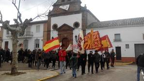 Toledo, en la conmemoración de la batalla de las Navas de Tolosa