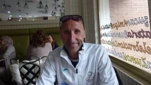 «Con 50 años he hecho 100 medio maratones, pero me falta probar en los 100 kilómetros»