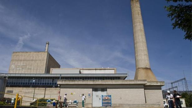 Central Nuclear de Santa Maria de Garoña