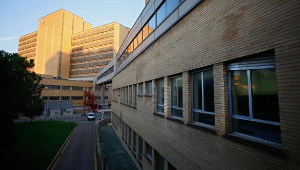 La generalitat ha ampliado la red de comdes en el hospital la fe de valencia para los servicios - Hospital nueva fe valencia ...