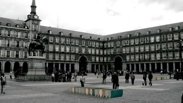 Madrid «reinventa» sus bancos