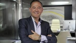 La otra cara del nuevo propietario del Edificio España