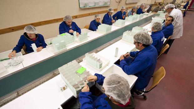 Castilla y León cuenta con 195 centros especiales de empleo