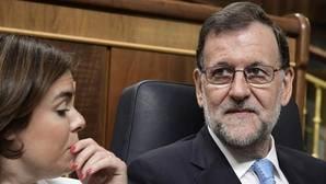 Santamaría afirma que Rajoy trabaja «de manera muy activa» para conseguir su investidura
