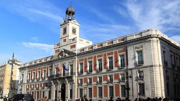La real casa de correos de reformas tras no pasar la itv for Correo real madrid
