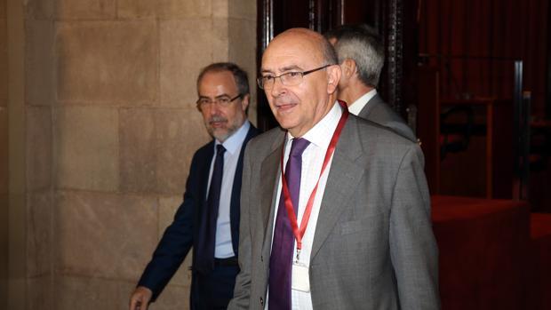Gimeno se vende como imparcial para 'recuperar la confianza' en Antifraude