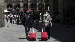 Barcelona, la ciudad española más rentable para el turismo