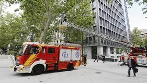Convocadas 113 plazas para ingresar en el Cuerpo de Bomberos de la Comunidad de Madrid