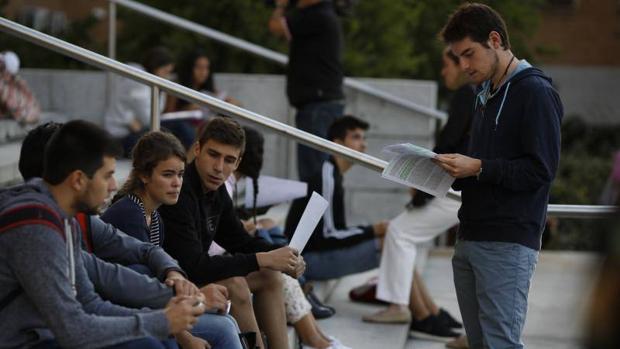 La comunidad conceder becas de excelencia a - Cursos universitarios madrid ...