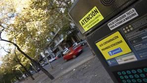 El Ayuntamiento de Madrid prevé extender el SER y ampliar el horario hasta la medianoche