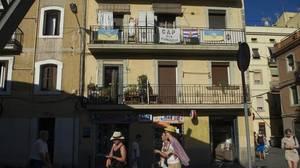 Barcelona detecta 256 pisos turísticos ilegales en el último mes