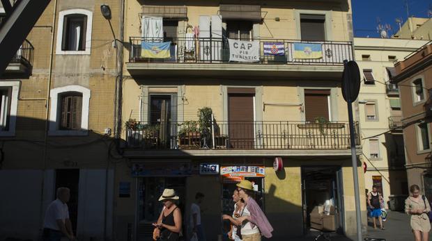 Barcelona detecta 256 pisos tur sticos ilegales en el for Pisos turisticos madrid