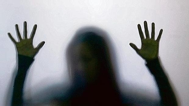 El 40% de las víctimas por violencia de género