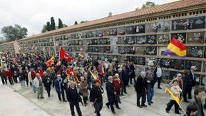 La Generalitat dará hasta 80.000 euros en ayudas para proyectos sobre la memoria histórica