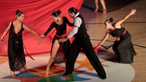 Servicio bdsm baile cerca de Alicante