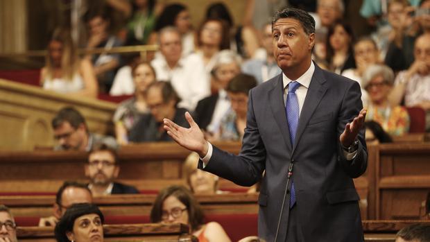 El PP catalán tampoco acudirá este año al acto institucional de la Diada