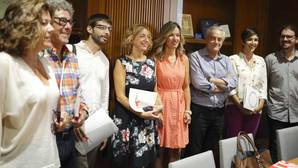 El PSOE, dispuesto a ceder la Presidencia de las Cortes de Aragón a Podemos