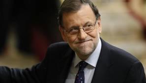 Las grandes frases de la segunda votación de investidura de Mariano Rajoy