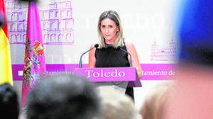 Tolón anuncia «un trimestre de grandes inversiones»