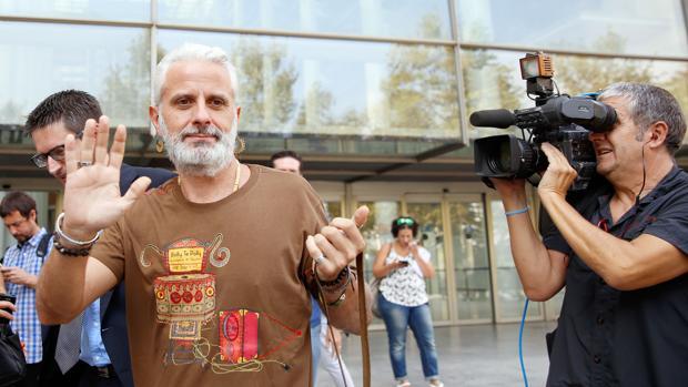 Hemeroteca: Benavent declara ante el juez que cumplía órdenes de Rus para contratar a los «zombies» en Imelsa   Autor del artículo: Finanzas.com