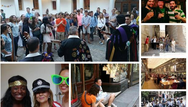 Conoce Gente en Toledo con HombresalaCarta