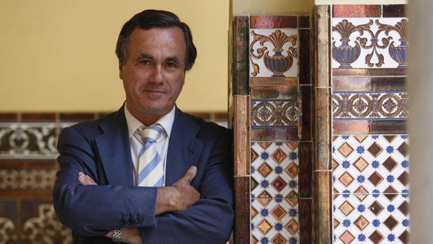 Ignacio Sánchez Cámara, en una imagen de archivo